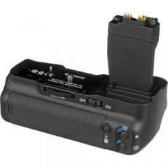 Canon BG-E8 Battery Grip for EOS 550D/ 600D/ 650D/ 700D