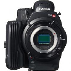 Canon Cinema EOS C500 4K EF/PL (chính hãng)