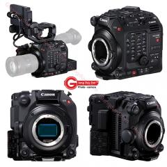 Canon Cinema EOS C500 mark II