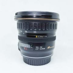 Canon EF 20-35mm f/3.5-4.5 USM