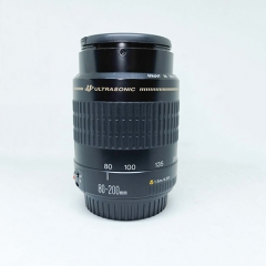 Canon EF 80-200 mm f/4.5-5.6