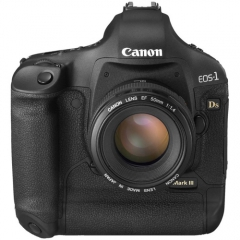 Canon EOS 1Ds Mark III (Body)