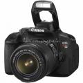 Canon EOS 650D (Rebel T4i)