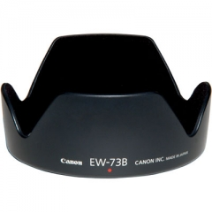 Hood Canon EW-73B  for 17-85mm  & 18-135mm
