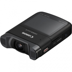 Canon LEGRIA mini X Full HD Camcorder (chính hãng)
