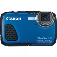Canon PowerShot D30 Waterproof (chính hãng)