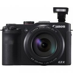 Canon PowerShot G3X (chính hãng)