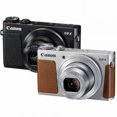 Canon PowerShot G9X (chính hãng)