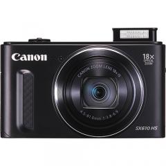 Canon PowerShot SX610 HS (chính hãng)