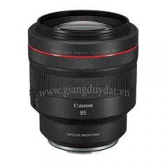 Canon RF 85mm f/1.2 L USM DS (Defocus Smoothing)