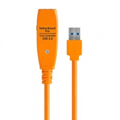 Cáp Tether Tools - TetherBoost Pro USB 3.0 Core Controller - Dài 34cm