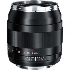 Carl Zeiss 35mF2 ZE T* (99%box Canon)