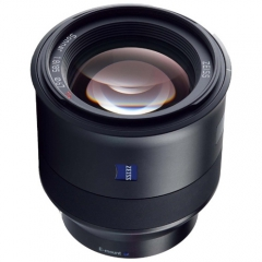 Carl Zeiss Batis 85mm F1.8