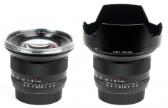 Carl Zeiss Distagon T* 18mm f/3.5 ZE/ZF