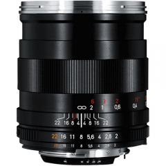 Carl Zeiss Distagon T* 28mm f/2.0 ZE/ZF