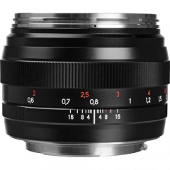 Carl Zeiss Planar T* 50mm f/1.7