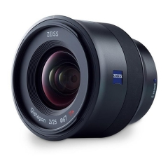 CarlZeiss Batis 25mm F2
