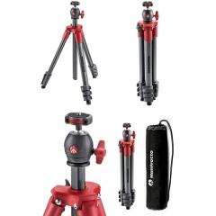 Chân máy ảnh Manfrotto Compact Light Aluminum (chính hãng)