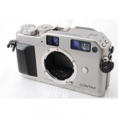 Contax G1 body (fullbox _>95%)