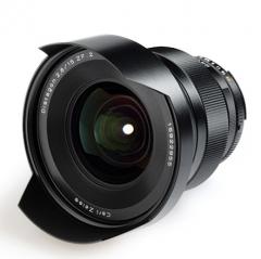 CZ Distagon T* 21mm f/2.8 ZE/ZF