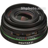 Pentax DA 21mm f3.2