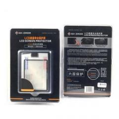 Dán cứng bảo vệ LCD Canon Nikon