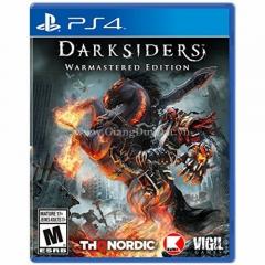 Darksiders: Warmastered Edition (chính hãng)