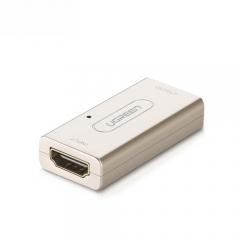 Đầu nối HDMI Repeater Extender Ugreen 40265