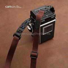 Dây đeo Cam-in 1837 Camera Strap (chính hãng)