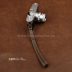 Dây đeo Cam-in 2026 Camera Wrist Strap (chính hãng)