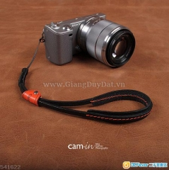 Dây đeo Cam-in 2072 Camera Wrist Strap (chính hãng)