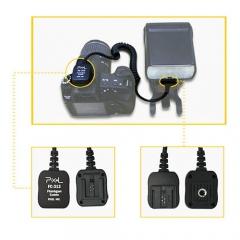 Dây nối đèn Flash Pixel FC-313 for Sony