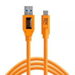 Dây Tether Tools - Cáp TetherPro USB 3.0 to USB C - Dài 4.6m