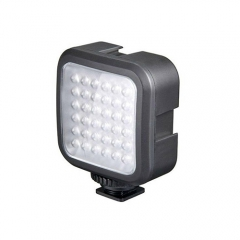 DBK LED 5006 Video Light with Battery