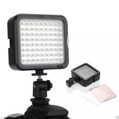 DBK LED 72 Video Light