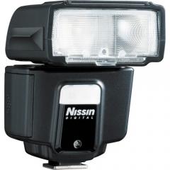 Đèn Flash Nissin i40 (chính hãng) (For Sony - Fujifilm)