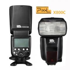 Đèn Flash Pixel X800C Pro for Canon (chính hãng)