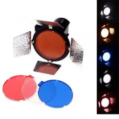 Đèn LED Video Light Yongnuo YN-168
