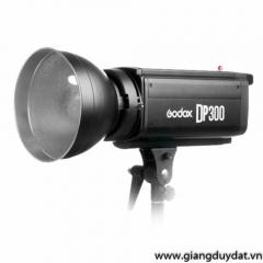 Đèn Studio Godox Dp300 Dp400 Dp600