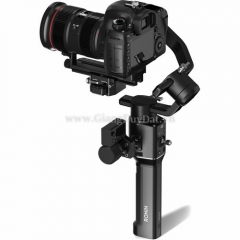 DJI Ronin S – Gimbal chống rung cho máy ảnh