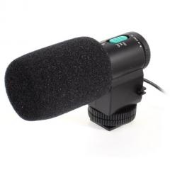 DSLR Camcorder Microphone MIC-109 (chính hãng)