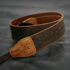 EtsHaim Leather Strap