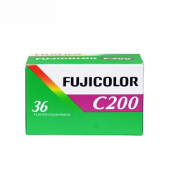 Film Fujifilm C200