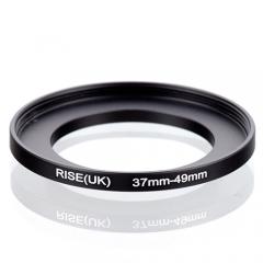 Filter Adapter Ring 37mm-49mm