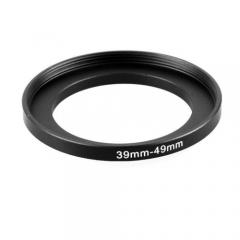 Filter Adapter Ring 39mm-49mm