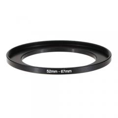 Filter Adapter Ring 52mm-67mm