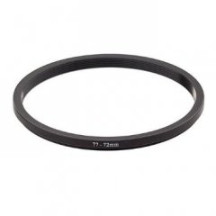 Filter Adapter Ring 77mm-72mm