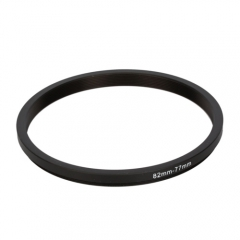 Filter Adapter Ring 82mm-77mm