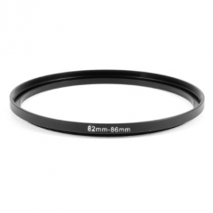 Filter Adapter Ring 82mm-86mm