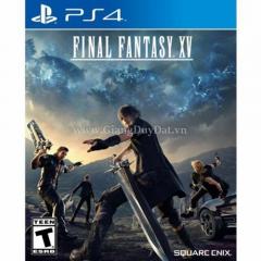 Final Fantasy XV Special Edition - EUR (chính hãng)